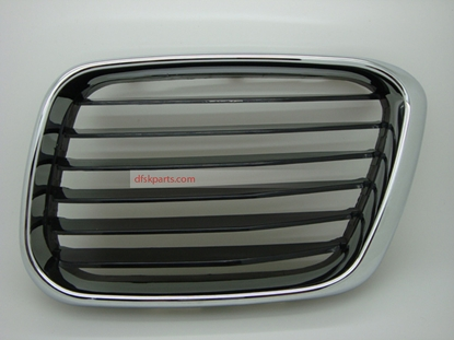 Picture of Bonnet Grill Assembly Left