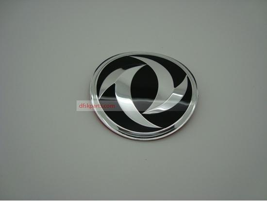 Picture of Bonnet Badge Centre Logo
