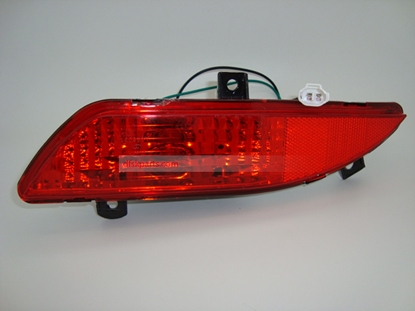 Picture of Left Rear Fog Light