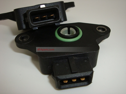 Picture of Throttle Position Sensor