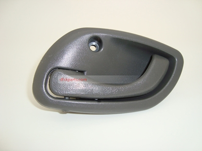 Picture of Door Handle. Front Left Interior (Grey)