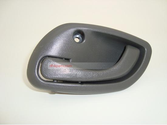 Picture of Door Handle. Front Left Interior (Grey)
