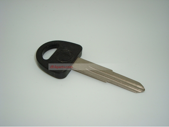 Picture of Key- Ignition / Door (uncut  Blank)