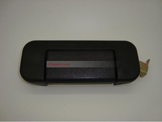 Picture of Sliding Left Door Black Exterior Handle