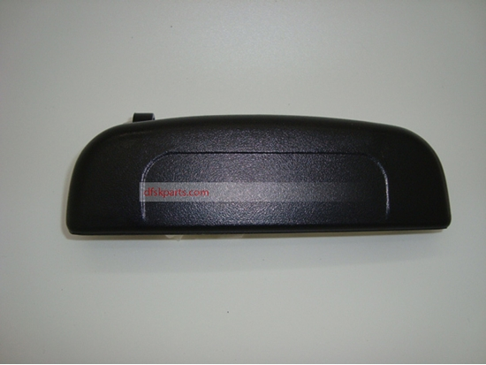 Picture of Door Handle Right Front Exterior (Black)