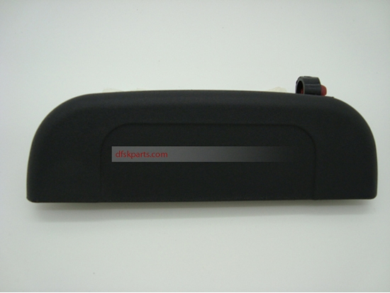 Picture of Door Handle Left Front Exterior (Black)