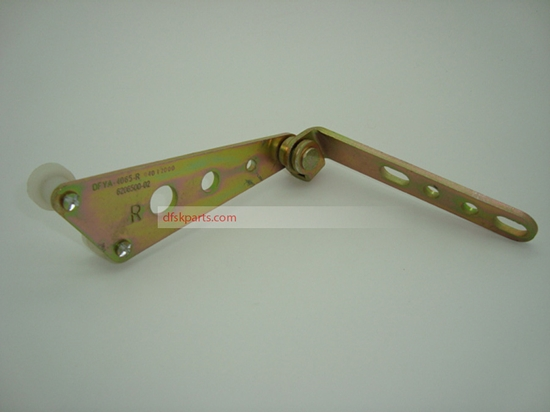 Picture of Right Side Sliding Door Upper Support/Roller Assembly