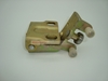 Picture of Right Side Sliding Door Centre Hinge Support/Roller Assembly