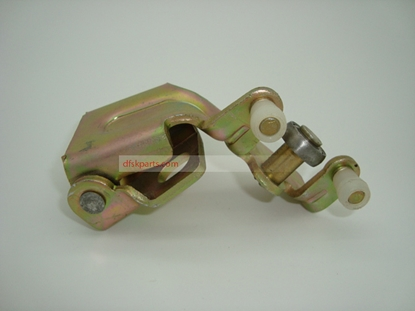 Picture of Left Sliding Door Centre Hinge Support/Roller Assembly