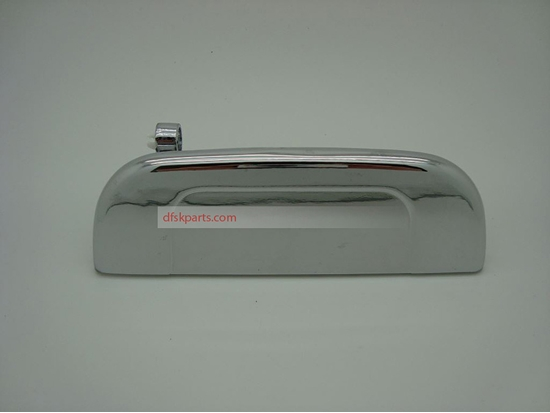Picture of Door Handle Right Front Exterior ( Chrome)