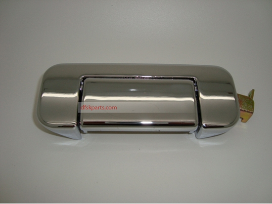 Picture of Left Sliding Door Outer Handle ( Chrome)