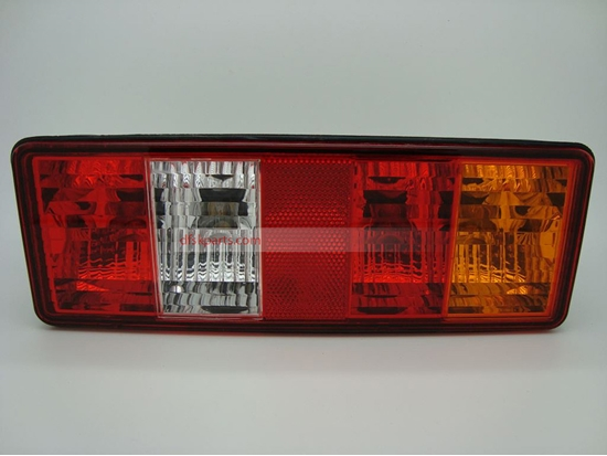 Picture of Left  Rear Light  Dropside Pickups