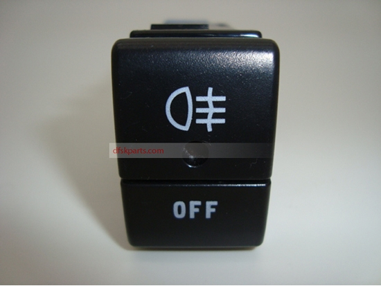 Picture of Fog Light Switch. Rear