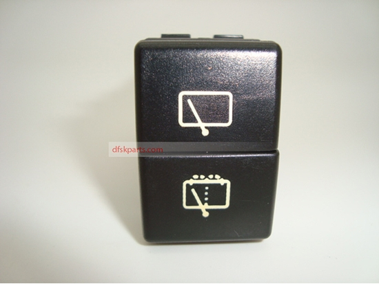 Picture of Wash/Wipe Switch. Rear