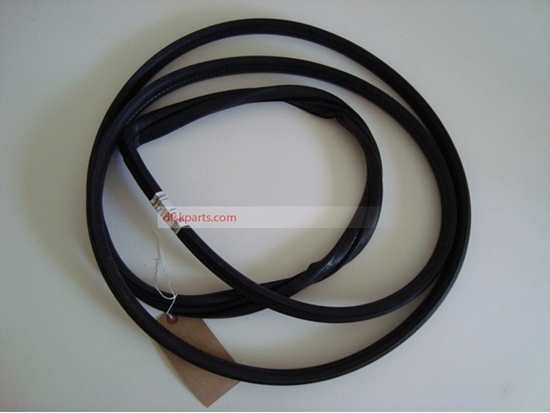 Picture of Front Right Door Rubber Weather Seal