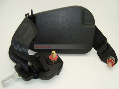 Picture of Seat Belt Reel Assembly Front Left