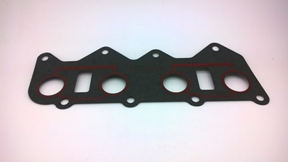 Picture of Inlet Manifold Gasket Round Port 1000cc Engine