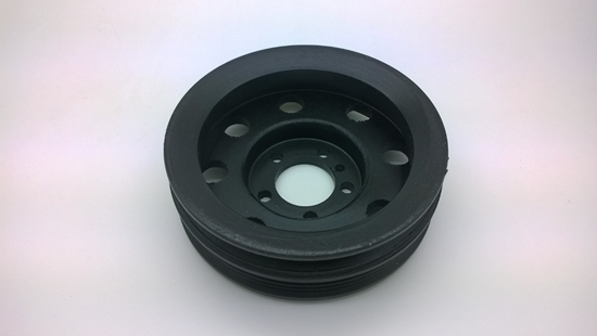 Picture of Crankshaft Auxiliary Drive Pulley