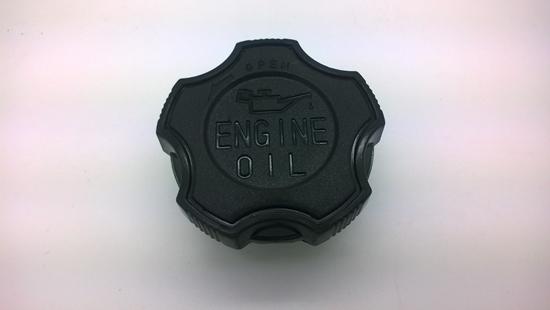 Picture of Engine Oil Filler Cap