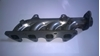 Picture of Engine Exhaust Manifold  1000cc Engine