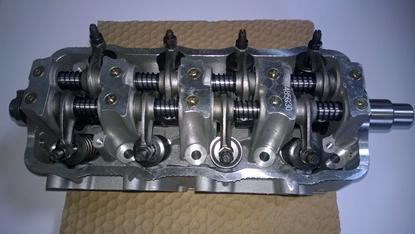 Picture of Complete Cylinder Head Assembly 1000cc AF10/465i2-30 Engine Code