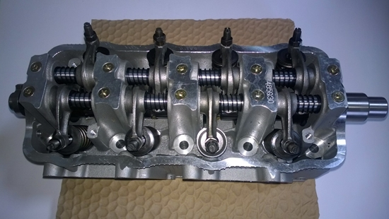 Picture of Complete Cylinder Head Assembly 1000cc AF10/465i2-30 Engine Code
