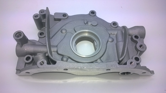 Picture of Engine Oil Pump