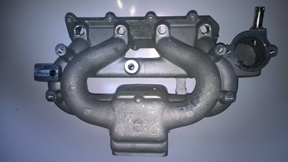 Picture of Inlet Manifold. 1000cc EQ465i-21 Engine Code