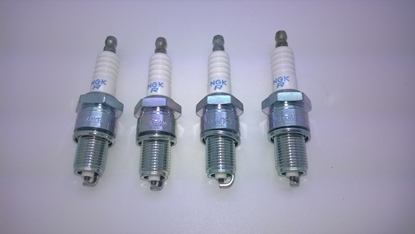 Picture of Spark Plug Set 1000cc Engine