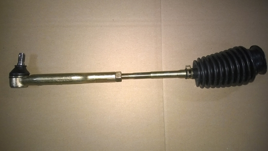 Picture of Left Steering Arm Complete Assembly