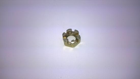 Picture of Track Rod End Castle Nut