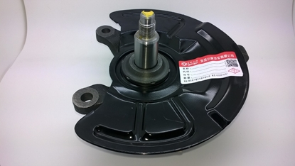 Picture of Right Front Hub Carrier / Knuckle Assy