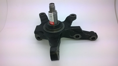 Picture of Left Front Hub Carrier / Knuckle