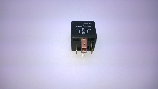Picture of Engine Management/Fuel Pump Relay
