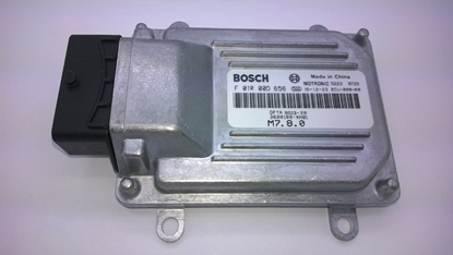 Picture of Engine ECU Computer Code 656