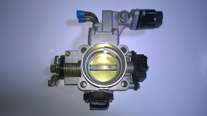Picture of Throttle Body 2009-2012