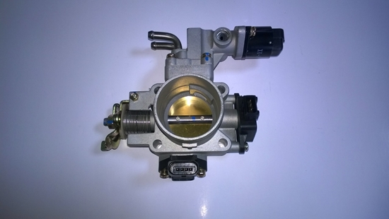 Picture of Throttle Body 2012 Onwards