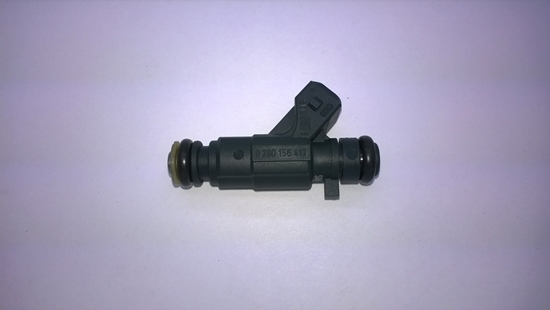 Picture of Fuel Injector Serial Number 0280 156 417