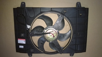 Picture of Radiator Cooling Fan