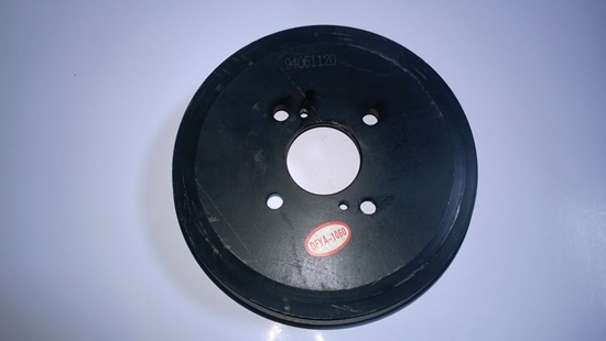 Picture of Rear Brake Drum