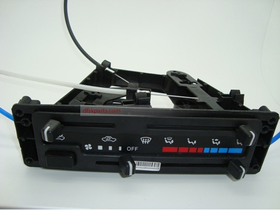 Picture of Heater Control Panel Unit