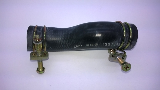 Picture of Radiator Filler Inlet Hose