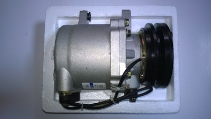 Picture of Air Conditioning Compressor