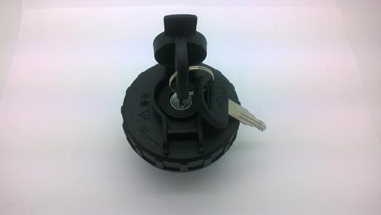 Picture of Petrol Cap Locking