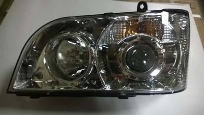 Picture of Left Projector Style Head Light LHD Vehicles Only