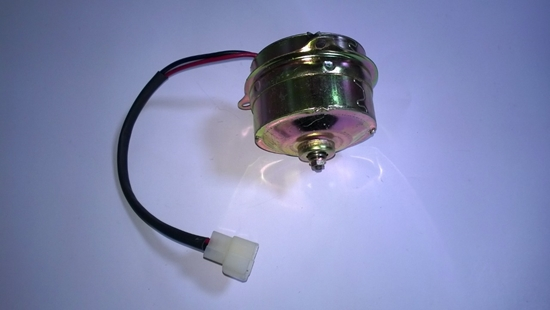 Picture of Radiator Cooling Fan Electric Motor.Telephone Ordering Only