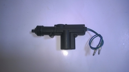 Picture of Central Locking Solenoid
