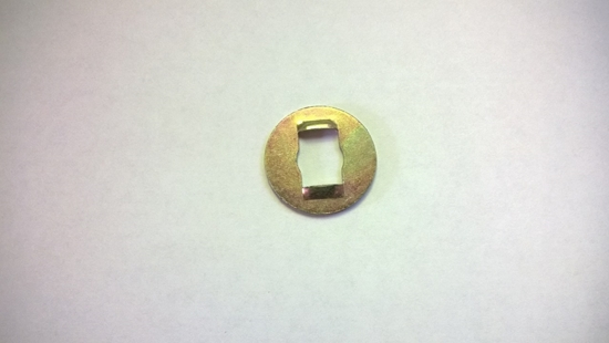 Picture of Steering Rack Locking Washer