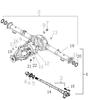 Picture of Rear Wheel Bearing / Seal Kit