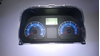 """Picture of Speedometer Unit (Code -96) Limited Edition """"V"""" Series Hummer Front"""